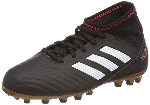 adidas Predator 18.3 AG CP9019 Juniors Football Boots UK 5 -