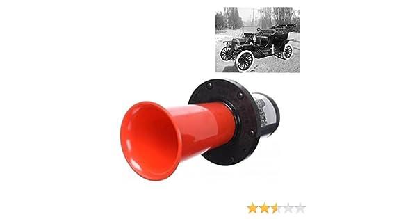 Klaxon Horn Wiring Diagram : Klaxon horn ebay