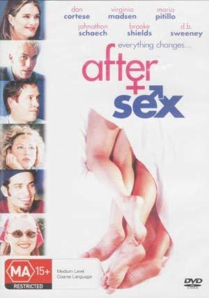 After Sex ( ) [ Australische Import ]