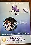 AFFICHE / Joss Stone - Tour 2019-60x80cm Poster