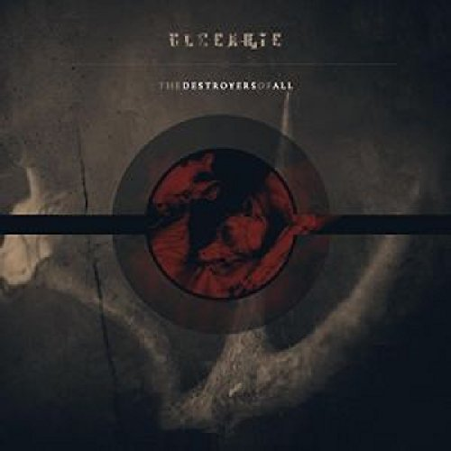 The Destroyers of All by Ulcerate (2011-01-25)