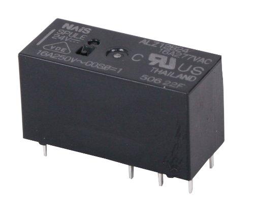 Fixapart–rel-124041Stromversorgung Relais–Relais-Leistung (250V, 24VA)