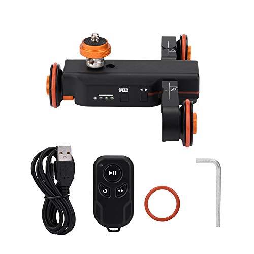 Wytino Kamera Motor Dolly, YELANGU L4X Mini