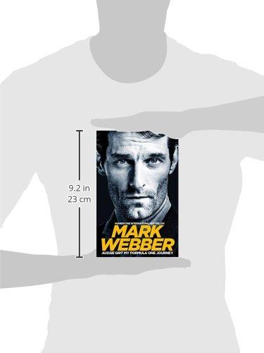 MARK WEBBER MEMOIR