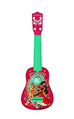 Mi Primera Guitarra de LEXIBOOK