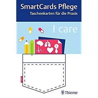 I care - SmartCards Pflege