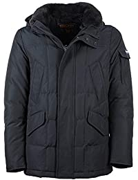 Woolrich it Giacche cappotti e Abbigliamento Amazon Giacche BAvqwpvO