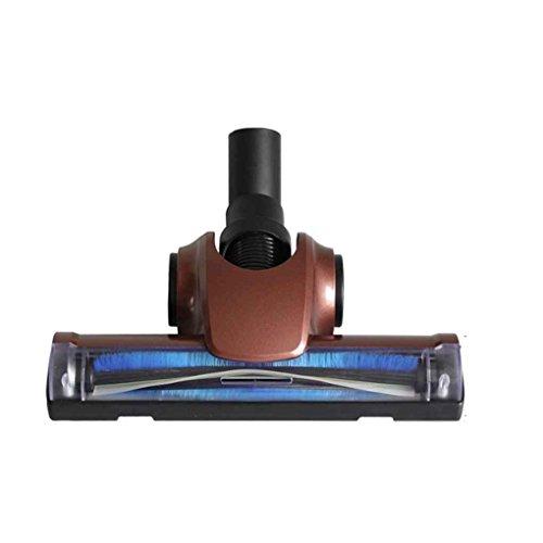 Dpolrs 32mm europäische Version Staubsauger Kopf für Efficient Air Brush Der Boden Teppichboden Effiziente Reinigung