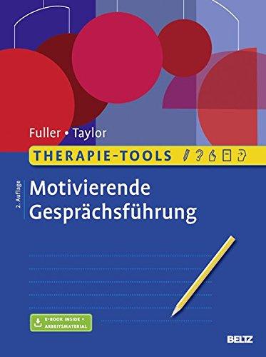 Therapie-Tools Motivierende Gesprächsführung: Mit E-Book inside und Arbeitsmaterial