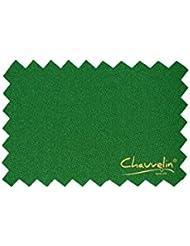 Tapis de billard Vert-Jaune - 1.90m