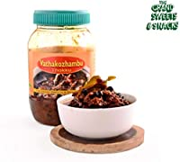 The Grand Sweets & Snacks Vathakozhambu Thokku (500g)
