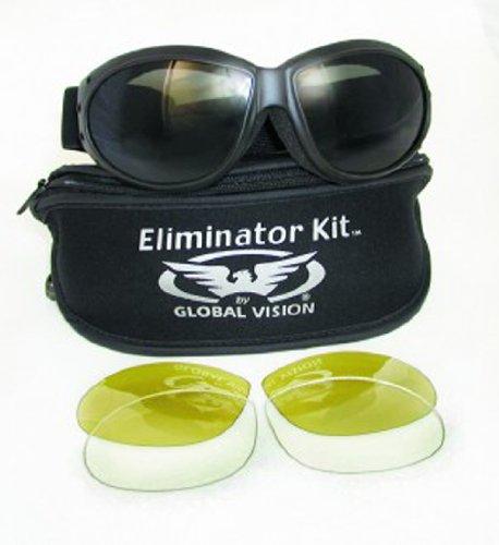 Preisvergleich Produktbild Global Vision Eliminator Kit