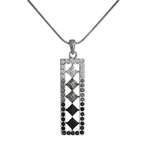 annaleece-silvertone-ciondolo-rettangolare-con-cristalli-swarovski-elements