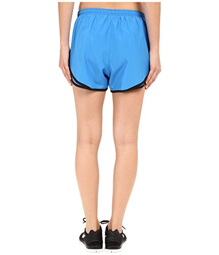 Nike Short New Tempo Track pour Femme LT PHOTO BLUE/WOLF GREY