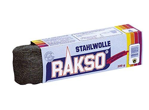 Stubai 449803 200 g Steelwool Bulk