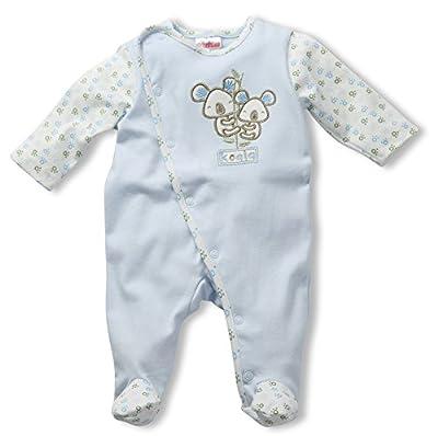 Schnizler Interlock Schlafanzug Koalas-Pijama Bebé-Niños-Bebé-Niñas