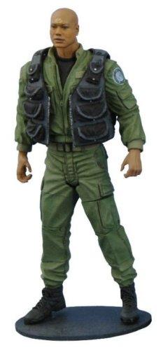 Diamond Select Toys-Figurine Stargate SG1 - Teal'c, Figurines