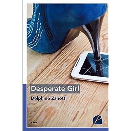 Desperate Girl (Roman)