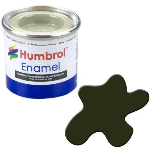 humbrol-14ml-no-1-tinlet-enamel-paint-53-gunmetal-metallic