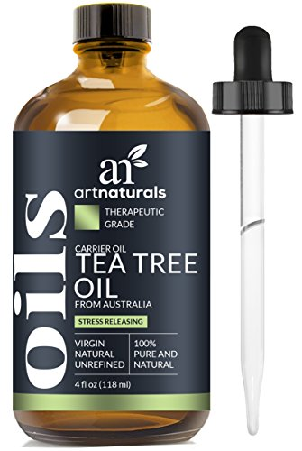 ArtNaturals Tea Tree Puro 120 ml