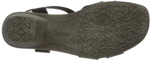 Gabor Gabor, T-Brace femme Noir