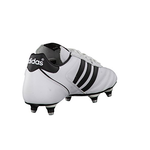 adidas Kaiser 5 Cup, Chaussures de Football Entrainement Homme Blanc