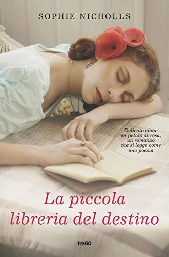 La piccola libreria del destino (Italian Edition) eBook: Nicholls ...