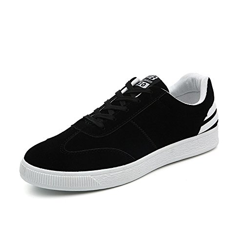 Peggie House, Herren Sneakers Low-top Schwarz
