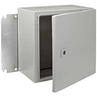Serverschrank Rittal AE 300x300x210mm (Speditionsversand)