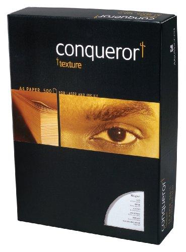 Conqueror Laid WMK Papier (FSC-zertifiziert, 100 g/m², 210 x 297) Velin