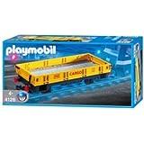 Playmobil Vagon De Mercancias