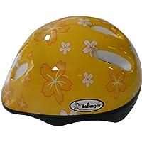 Bollinger PW-905-A11 Bicicleta, Niños, Naranja, S