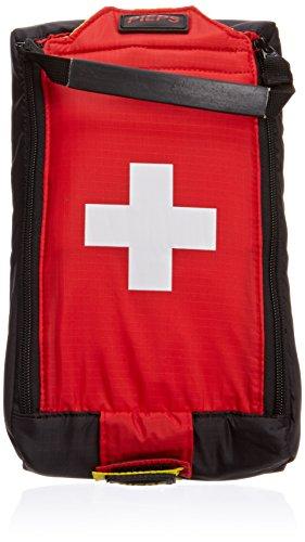 Pieps Erwachsene Erste Hilfe Set Pro, Red, One Size
