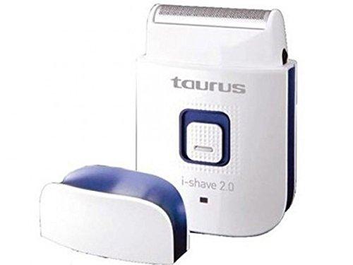 AFEITADORA TAURUS I-SHAVE 2,0 905.010 BLANCA (REAC) (Reacondicionado Certificado)