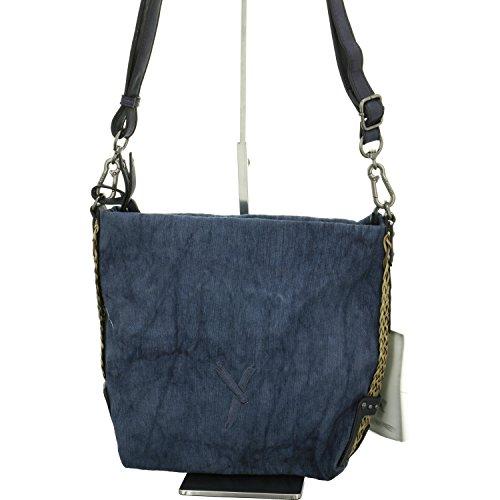 SURI FREY - Carly 10440, Top Zip Bag Shopper Handtasche mit Reißverschluß
