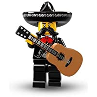 Lego Minifiguras Series 16 - MARIACHI JUGADOR Minifigura Embolsado) 71013