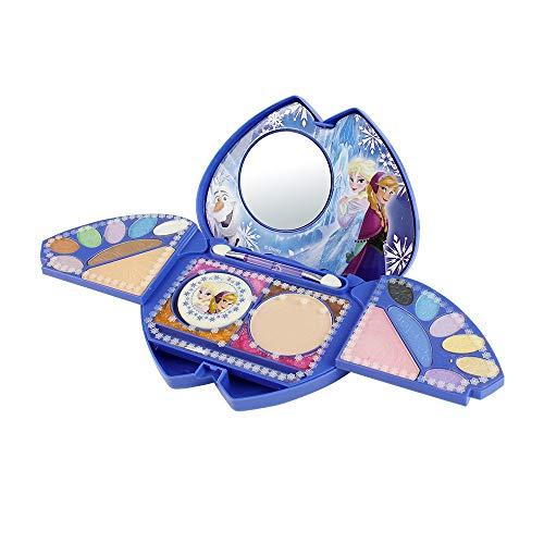 Goolsky Frozen Schminkherz Disney Princess Kinder wasserlösliche Kosmetik Schminkherz für Kinder...