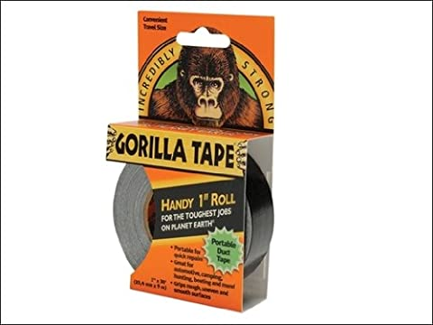 Gorilla Handy Roll Strong Duct Tape