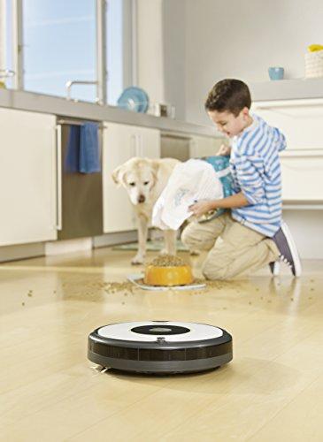 iRobot Roomba 605 Saugroboter Bild 6*