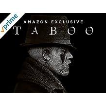 Taboo - Staffel 1 [dt./OV]