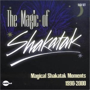 Shakatak -  View From The City