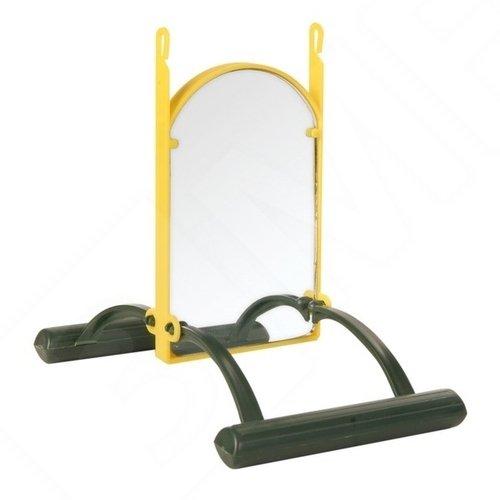 Trixie Landung Swing mit Spiegel, 15x 10x 14cm