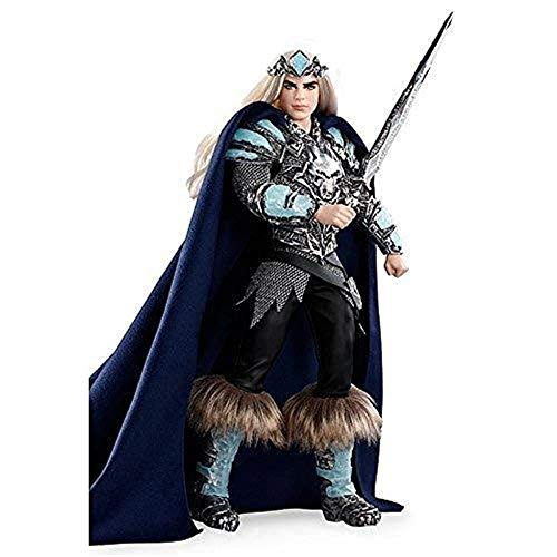 Barbie Collector Faraway Forest King of the Crystal Cave