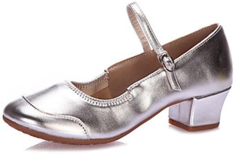 mystérieux Direct danse @ Chaussures de danse Direct pour femme Paillettes Paillettes Latin/robinet/moderne/Chaussures de swing...B0794VHKYZParent 753d91