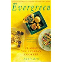 Evergreen: Classic Vegetarian Cookery