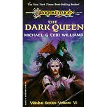 Dark Queen (Dragonlance:  Villains)