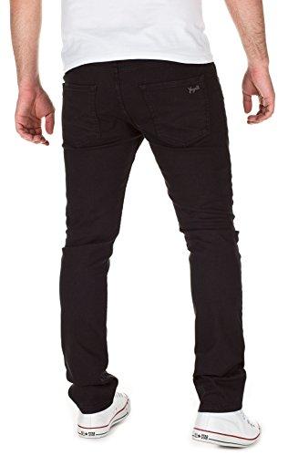 Yazubi Homme Jeans Jhin Slim Fit black (1000)