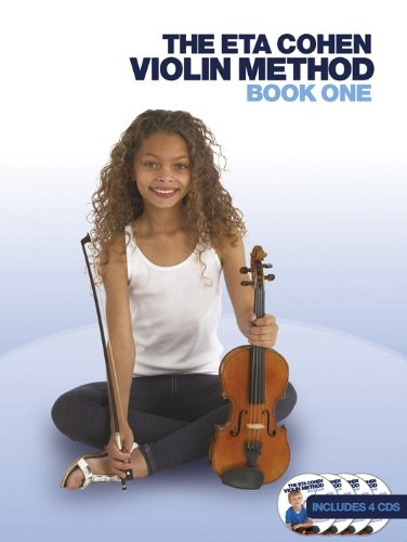 Eta Cohen Cover Image