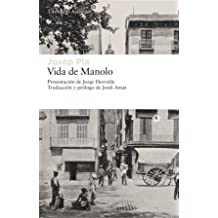 Vida De Manolo (Libros del Asteroide)