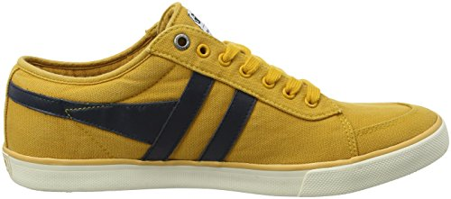 Gola Comet Sun/Navy, Sneaker Uomo Giallo (Sun/navy Ye Blue)